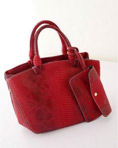 e186845133 leather bags crocodile snake skin women handbag shoulder bags Bags Online  Shopping