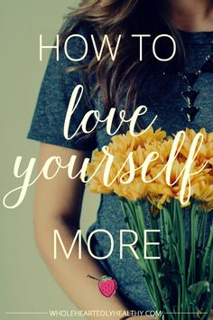 How to love yourself more | The simplest way to begin a journey of self love is to start with kindness. I know a lot of you, like me in the past, will be holding so much contempt for yourself and even dislike yourself. When you feel like that and don't believe you deserve any love, an easy way in is to just start and show some kindness as you would to another person. via: @lauraagarwilson