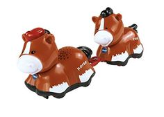 VTech Baby Toot-Toot Animals Mummy and Baby Horse VTech Baby http://www.amazon.co.uk/dp/B00OZEXHB6/ref=cm_sw_r_pi_dp_p.3Xwb08RC5VW