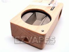 An Eco-friendly design makes the Magic Flight Launch Box one of the most affordable vaporizers on the market. http://ezvaporizers.com/portable-vaporizers/magic-flight-launch-box/prod_37.html