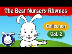 Nursery Rhymes - Itsy Bitsy Spider, Row Row Row Your Boat & Lots More. As featured on the Best Nursery Rhymes Album - probably the only kids album you'll eve. Row Row Your Boat, Row Row Row, Nursery Video, Best Nursery Rhymes, Nursery Rhymes Collection, Itsy Bitsy Spider, Compilation Videos, Finger Plays, Rhymes For Kids