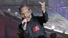 Corey taylor - Slipknot