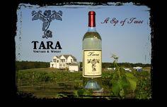 Tara Vineyard and Winery Athens, TX