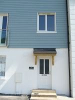 Our three story beach house sleeps 5 people, and has amazing views of the Shanklin sea front and English Channel.