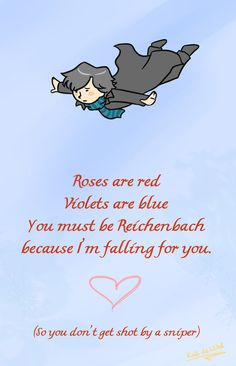 I'm Falling For You by Keeri-chan.deviantart.com on @deviantART