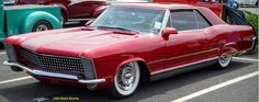 1965 Buick Riviera - Google+