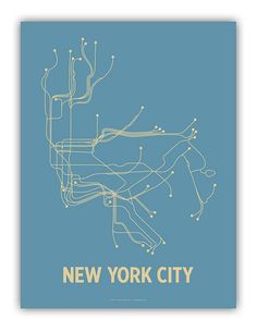 New York, Tokyo, Berlin, CHicago...
