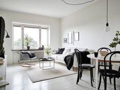 "gravityhome: "" Scandinavian apartment - photography by Jonas Berg Follow Gravity Home: Blog - Instagram - Pinterest - Bloglovin -…"