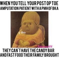 Nurse humor. Nursing funny.