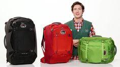 Osprey Porter 65 Travel Pack - REI.com