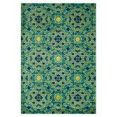 Found it at Joss & Main - Maddison Rug in Green; Many sizes.