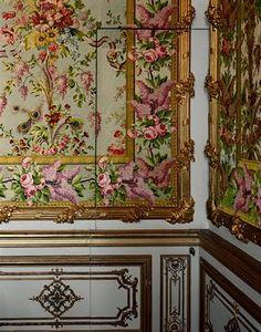 Everyone loves a secret take 2 - Robert Polidori - Versailles