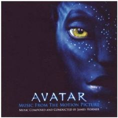 It was a nominee, but it should have been the 2009 Academy Award winner.  Another great score from James Horner.