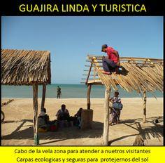 Cabo de la Vela, La Guajira - Colombia ehttp://guajiralindayturistica.blogspot.com/2011_03_27_archive.html