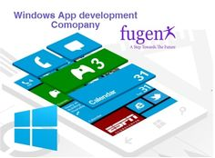 Are you searching for windows app development company Delhi? Then FuGenX is right choice to develop your windows app with trended features and we made your app using advanced technologies. Also we develop mobile apps for all kinds of platforms. For more details……… http://fugenx.com/services/windows-mobile-application-development/