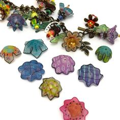 examples fo beads these molds make