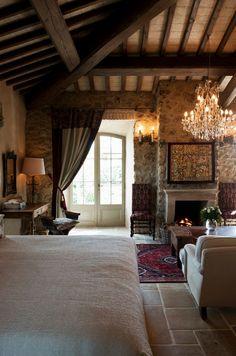 Basilico garden suite @ Relais Borgo Santo Pietro | Luxury Country Hotel | Chiusdino (Siena) | Tuscany | Italy