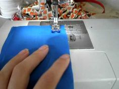 Grosgrain http://www.grosgrainfabulous.blogspot.com shows you how to shirr fabric. Great for smocking or pettiskirts!