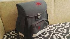 Chlapčenská školská taška - 1