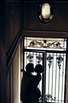 Romance in Paris... | For more photos visit http://www.pinterest.com/davidos193/