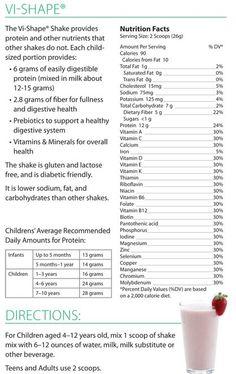 Vi shakes for kids! Here's how my kids get their fruits n veggies in...Shrek Juice!    2 oz OJ  2 oz Milk  1 Scoop Vi Shake  2 Frozen Strawberries  3 Frozen Pineapple Chunks  Fresh baby Spinach    Blend and Enjoy!