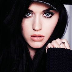 beautiful, girl, photography, blue eyes, katy perry, girl magia