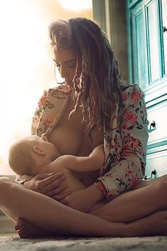 15 Ways Breastfeeding Completely Messes With Your Sanity