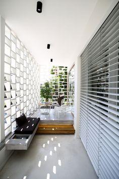 TLV Ben Gurion - Weisel Apartment by Dori Interior Des (9)