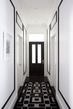 Horton &Co. - desire to inspire - desiretoinspire.net - black and white