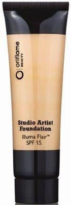 Oriflame Studio Artist Foundation Natural