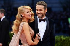 RYAN REYNOLDS and Blake Lively's first romantic outing was on a double date, but the actor has revealed that the couple were actually each meant to be with someone else.