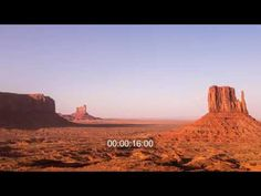 timelapse native shot :13-04-16 라스베가스 모뉴먼트밸리 4800x2700 30f_1