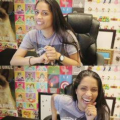 My #TeenChoice for #ChoiceWebStarComedy is @IISuperwomanII-  Lilly brightens up my day and if it's already bright (most of the time) she makes it even better. Unicorns!