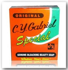 This my soap,since before when in philipine,