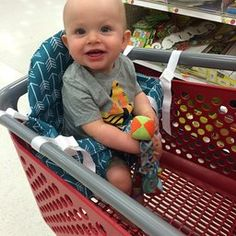 Amazon.com: Customer Reviews: Ocean Blue Buggy Bench - 2nd Shopping Cart Seat for Your Child