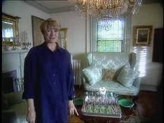 Take a Tour of Martha Stewart's Historic Home Videos | Home & Garden How to's and ideas | Martha Stewart