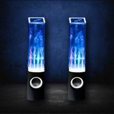 Original Water Speakers - Black