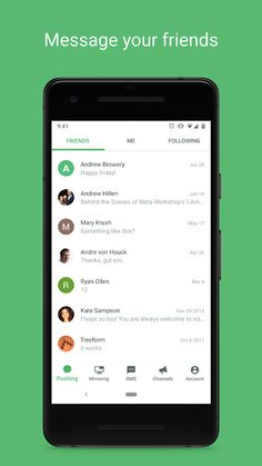 Pushbullet - SMS on PC and more - Apps on Google Play Sms Message, Messages, Aquarium Live Wallpaper, End To End Encryption, Facebook Messenger, Live Wallpapers, Happy Friday, Google Play, Behind The Scenes