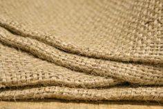 "Natural Burlap Fabric Sheet Size: 22"" x 35""    Love the look a texture of burlap."
