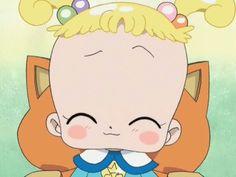 Ojamajo Doremi, Anime Monsters, Aesthetic Memes, Magical Girl, Cute Babies, Concept Art, Hello Kitty, Childhood, Kawaii