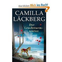 Camilla Läckberg : Der Leuchtturmwärter