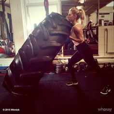 Katheryn Winnick's Photo
