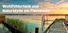 Direkt am Ufer des idyllischen #Fleesensees empfängt euch das 4-Sterne #Iberotel Fleesensee. Die Übernachtung zu zweit im Doppelzimmer kostet nur 55 Euro. Nach Spaziergängen am See könnt ihr die Finnische Sauna genießen und den Alltag hinter euch lassen.