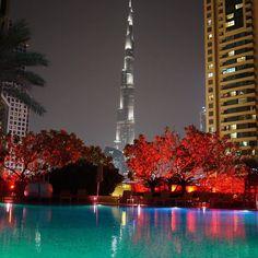 #dubai #night #cityscape #burjukalifa #cool #nice #photo #photooftheday #love #awesome #amazing