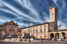 My Matelica - Marche - Italy