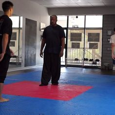 Students of CBTLA demonstrate free style push hands, learning to feel the opponent's energy and apply the proper taiji form for the situation. Tai Chi, Chen, Martial Arts, Students, How To Apply, Hands, Learning, Usa, Instagram Posts