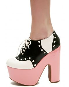 XXXclusive Shoes | Dolls Kill