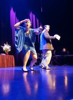 42nd Annual Non-Equity Jeff Awards Ceremony Review – Chicago Got Talent! | Splash Magazines | Los Angeles