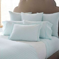 The Bedlounge In A Beautiful Light Blue Color Sold