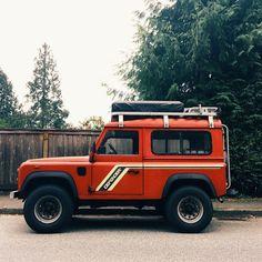 coffeentrees: #adventuremobile photo by @onlycoast! #polerstuff #campvibes @polerportland by polerstuff